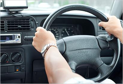お車を熟知したTOKIWAのメンテナンス・先進の安全性が、安心の走りを支えます。