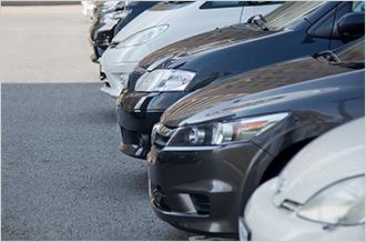 車両販売・自動車リース